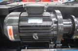 Hydraulische Platten-Stahlpresse-Bremsen-Maschine (60T/1600mm)