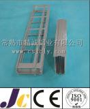 Perfil de alumínio com vários usinagem, perfil de alumínio com corte (JC-P-83049)