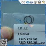 Кольцо запечатывания шарика комплектов для ремонта F00vc99002+F00vc05009 модулирующей лампы Bosch черное