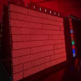 Крытая (SMD) одиночная индикация СИД цвета P3.75/экран