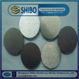 Dischi prestigiosi del molibdeno, 99.95% dischi puri del molibdeno