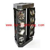 Des LED-8 Licht Augen-Armkreuz-Licht-LED