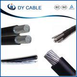 Стандартный алюминиевый кабель ABC кабеля пачки проводника IEC61089