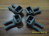 Mecanizado CNC para piezas de goma