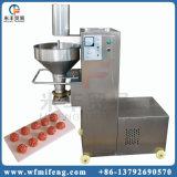 Máquina de processamento do Meatball da eficiência elevada