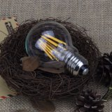 طاقة - توفير [أ60] فتيل [لد] بصيلة, أبيض دافئ