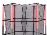 Vente chaude 48''trampoline avec filet de sécurité