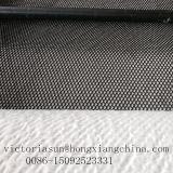 세 배 평면 6mm HDPE Geonet