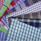 T-/Cgarn gefärbtes Kleid-Gewebe