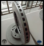 O freio do velocista parte o rotor 9064210012 do disco do freio de disco para Volkswagen Mercedes