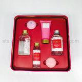 装飾的なびんのためのプラスチック包装ボックス