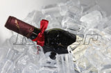 20 tonnes de tube de machine de glace en cristal creuse pour les projets de construction (TV200)