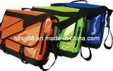 China Manufacture Waterproof Tarpaulin Shoulder Bag
