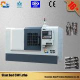 金属のためのCk50Lの高精度CNCの旋盤