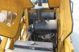 Wannen-Kapazitäts-Löffelbagger-Ladevorrichtung des Straßenbau-1m3 mit Cummins Engine