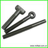 Parafuso de aço inoxidável de ASTM A193-B8/B8m