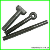 Tornillo de acero inoxidable de ASTM A193-B8/B8m