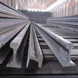 Рельс основной узкоколейной железной дороги качества стальной с хорошим ценой