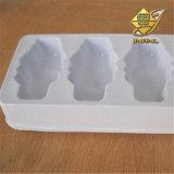 Weißes glattes/glattes steifes Belüftung-Blatt für die Vocuum Formung
