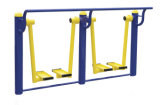 Nscc-Outdoor Fitness Equipment - WPC, High-End Fitness en Chine (JMT-05XO)