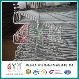 Загородка Brc панели Rolltop обеспеченностью/верхняя часть и дно крена загородка Brc