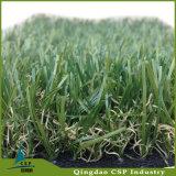 Tappeto erboso artificiale del giardino sintetico dell'erba di prezzi di fabbrica per il paesaggio