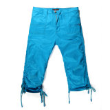 Jeans feminina (Q8927X)
