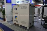 Refrigeratore di acqua raffreddato ad acqua per la macchina dello stampaggio ad iniezione