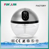 Purificador del aire del agua del globo de Funglan Kj-167 ambientador con el ionizador