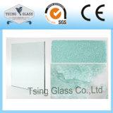 3mm-19mmはシャワー室の浴室に使用した緩和されたガラスを強くした