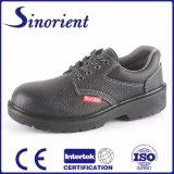 Schoenen de van uitstekende kwaliteit van de Veiligheid met de Teen van het Staal