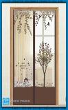 Magnetischer Vorhang 2017 für Haustür-Bildschirm-Vorhang-Tür-Bildschirm-Vorhang