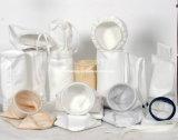 Sacchetto filtro per il collettore di polveri o il filtro a sacco (filtro dell'aria)