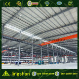 Sale (LS-SS-210)를 위한 Q345 Cheap Steel Frame Warehouse