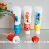 Handsahnegefäß-Karosserien-Lotion-Gefäß-Plastikgefäß-kosmetisches Verpacken