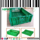 Récipient en plastique pliable bin pour les fruits et légumes