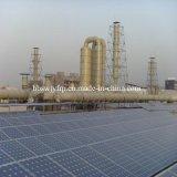 De Parallelle Adsorber van het Gas van het Bed FRP GRP Toren van de Gaszuiveraar