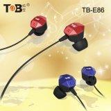 Écouteurs to MP3-H48 bleu