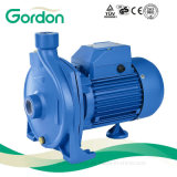 Pompe centrifuge auto-amorçante de câblage cuivre d'étang avec la turbine d'acier inoxydable