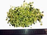 Vender alimentos a granel verde Liofilizado dados de pepino