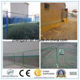 Paneles temporales canadienses al aire libre de la cerca de x10 de la alta calidad los 6 ' para la cerca