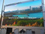Tabellone per le affissioni impermeabile esterno del chip LED del CREE P8