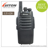 Le Walkie Talkie le plus bas 128 canaux Lt-128 UHF