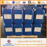 High Pureity 99,5% Silane Coupling Agent Kh550 3-Triethoxysilylpropylamine (N ° CAS 919-30-2)