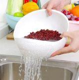 Creative Wash Rice Fruit Peinture aux végétaux