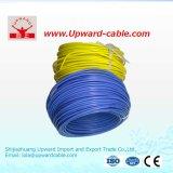 2/3/4 Kern Belüftung-kupferner flexibler elektrischer Draht (1.5mm2)