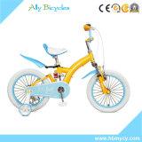 bicyclette de 14 '' 16 '' de gosses de vélo de rose de filles d'anniversaire enfants de cadeau/mini cycle