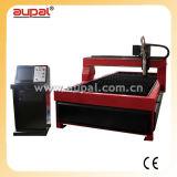 Máquinas de corte Plasma CNC para o aço