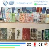 Het aangemaakte Digitale Glas van de Druk Silkscreen voor Schuifdeur