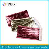 Kundenspezifische metallische Folien-Luftblasen-Werbung